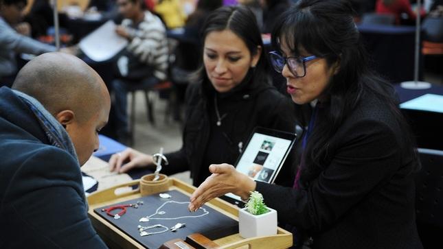 Empresas proyectan adquirir más de 620 mil soles en artesanía para regalos corporativos