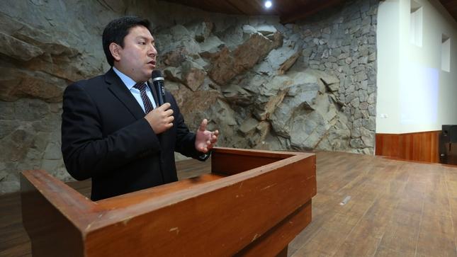 Minagri promueve proyectos de inversión para cerrar brechas en titulación rural