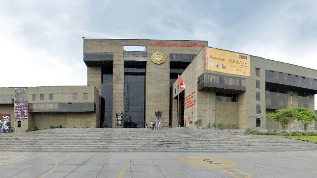 Ministerio de Cultura alerta probable invasión en zona arqueológica en Lurigancho - Chosica