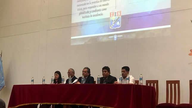 Destinan 25 millones de soles para licenciamiento de instituto tecnológico de Moquegua