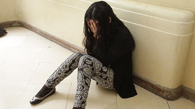 Más del 30% de adolescentes considera que el suicidio es una salida a sus problemas