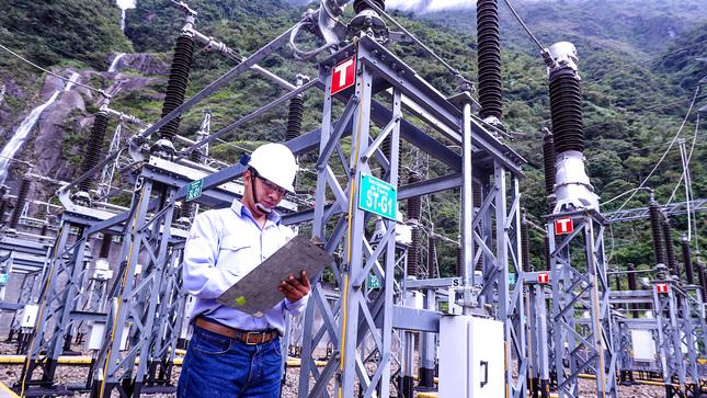 Comisión de la reforma eléctrica abre espacio de participación para recoger propuestas de mejora del sector