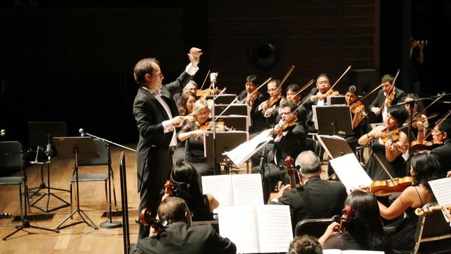 Orquesta Sinfónica Nacional llega a Iquitos para ofrecer histórico concierto
