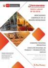 Ver informe Informe de Evaluación y Monitoreo de las Actividades de los Observatorios Socio Económicos Laborales (OSEL) II trimestre del 2019