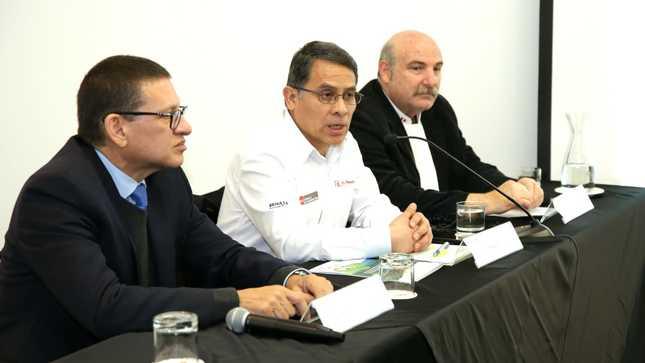 """Alianza pública y privada para impedir el ingreso del """"Dragón Amarillo"""" que afectaría cultivos de cítricos"""
