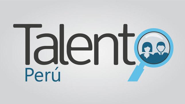"""SERVIR lanza único portal de ofertas de empleos y prácticas en el Estado """"Talento Perú"""""""