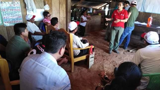 Loreto: ITP y Agencia Agraria de Alto Amazonas se unen para fortalecer a Mipymes en manejo de Buenas Prácticas