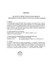 Ver informe INFORME TÉCNICO N°033-2019-PCM/OAA-CP  BIENES MUEBLES CALIFICADOS COMO RAEE PROPUESTOS PARA BAJA Y DONACIÓN