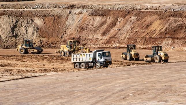 Culminaron obras de primera etapa en Aeropuerto Internacional de Chinchero en Cusco