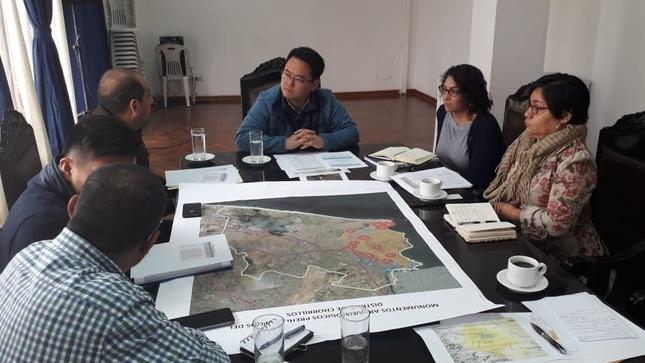 Ministerio de Cultura y Municipalidades de Lima Metropolitana promueven la articulación territorial para la defensa del Patrimonio Cultural