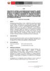 Ver informe Informe Técnico N° 152-2019-MINCETUR/SG/OGA-OASA-SDPCP