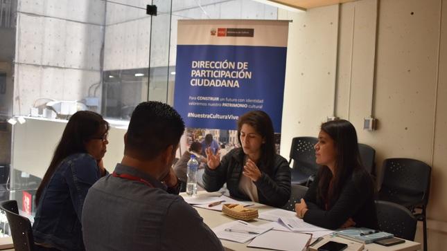 Direcciones Desconcentradas de Cultura se reúnen para socializar y validar lineamientos para el programa Defensores del Patrimonio Cultural