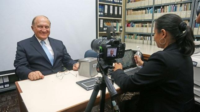 Minsa Avanza Hacia El Gobierno Electrónico Gobierno Del Perú