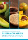 Ver informe Guía para el reconocimiento de una sustancia GRAS en Estados Unidos