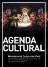 Ver informe Agenda cultural - semana del 16 al 22 de noviembre