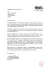 Ver informe Carta de la hija del veterano de guerra, Vicente Reynaga