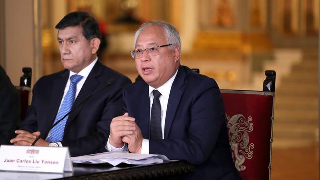 Presupuesto del Minem para el 2020 impulsará la mejora de competitividad y el desarrollo de infraestructura