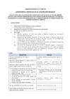 Ver informe Convocatoria CAS II - 2019