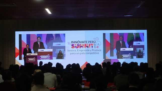 Jefe de Estado: Presupuesto al 2020 contempla un mayor impulso y respaldo a emprendedores e innovadores del país