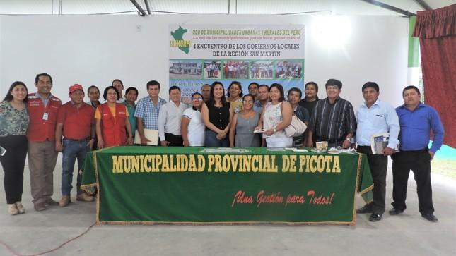 Alcaldes cumplen un papel vital en la atención a la primera infancia, destacó Viceministra Claudia Benavides