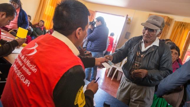 Midis trabaja en el fortalecimiento y mejora permanente de los programas sociales