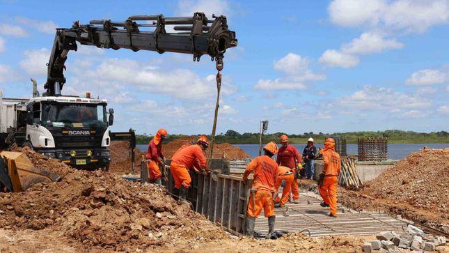 Gobierno aprueba medidas extraordinarias para ejecución de 52 proyectos de gran envergadura e impacto en la población