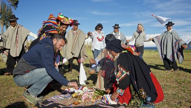 Las comunidades y su apuesta por el turismo | Gobierno del Perú