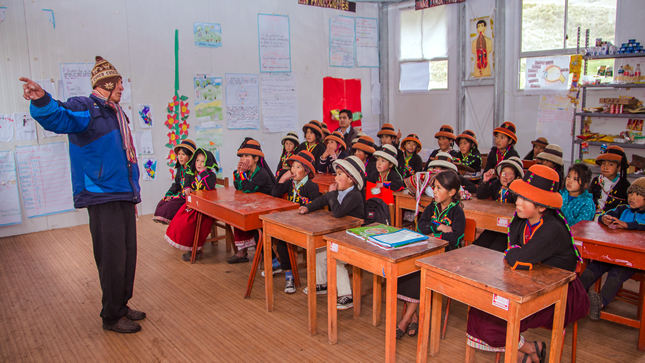 Minedu implementa mejoras para  proceso de contratación docente 2020