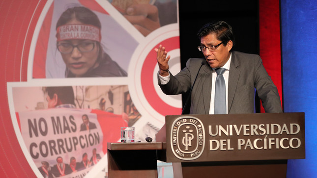 Semana de la Integridad 2019: Ejecutivo ratifica voluntad política para luchar contra la corrupción