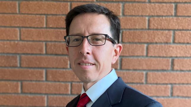 Rafael Ugaz Vallenas es el nuevo director ejecutivo de ProInversión