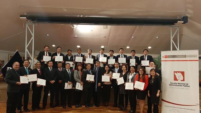 Cusco se prepara para el desarrollo