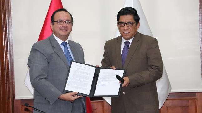 PCM inicia implementación del Régimen del Servicio Civil