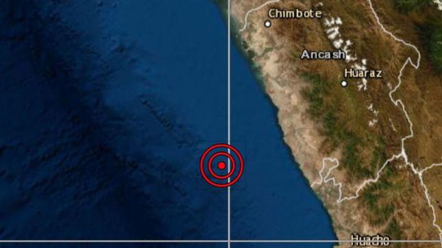 Instituto Geofísico del Perú invoca a la población adoptar una cultura de prevención tras el reciente sismo ocurrido en Huarmey