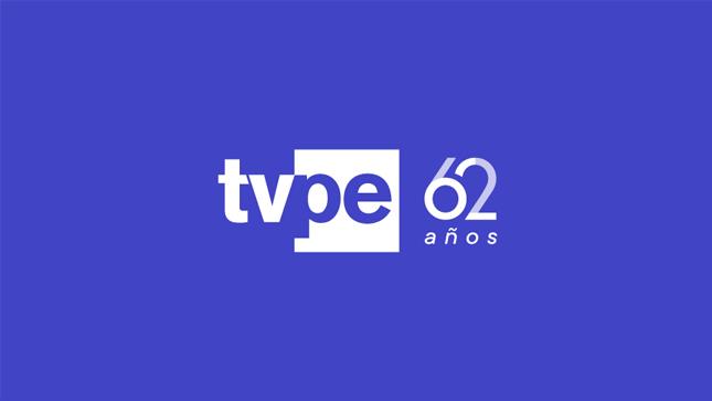 TVPerú celebra 62 años al aire