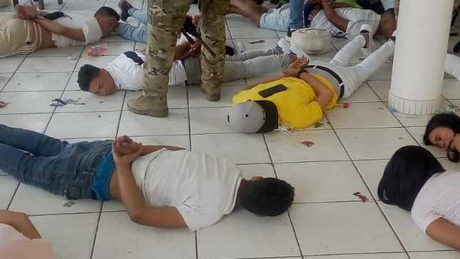 Policía Nacional crea brigada especial contra la migración delictiva