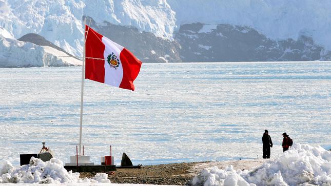 Instituto Geofísico del Perú enviará a sus científicos a una nueva misión en la Antártida