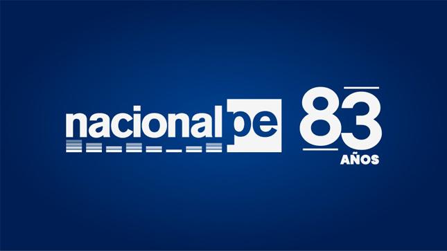 Nacional cumple 83 años brindando información y entretenimiento para todos