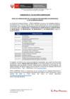 Vista preliminar de documento Comunicado N° 016-2019-PERÚ COMPRAS/DAM