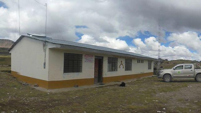 Ayacucho: Minsa declara viable construir 3 centros de salud de primer nivel de atención