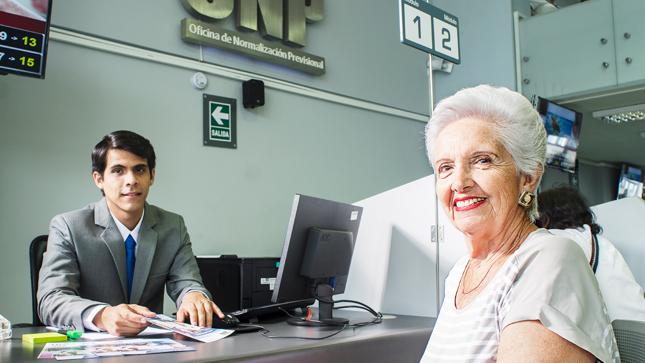 ONP brindó consejos a sus aseguradas y asegurados para evitar ser víctimas de estafas