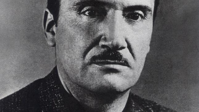 Biblioteca del Ministerio de Cultura rinde homenaje a José María Arguedas a los 50 años de su muerte