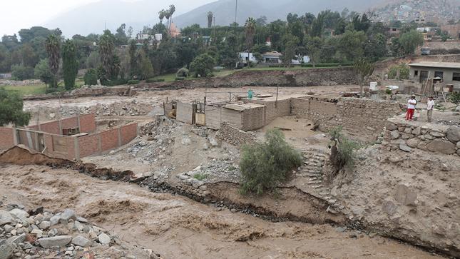 Sistemas de alerta temprana ante sismos, huaicos y erupciones volcánicas serán impulsados por el IGP en 2020