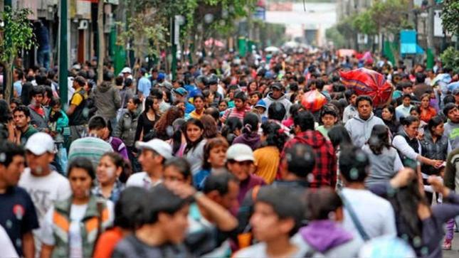 Perú registró un crecimiento de 2,2% en 2019 sostenido por los sectores no primarios