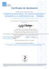 Vista preliminar de documento Certificación ISO 9001 : 2015