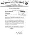 Vista preliminar de documento Padrones de beneficiarios finales de la comunidad nativa Yanesha de Ñagazú
