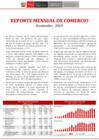 Vista preliminar de documento Reportes de Comercio - Reporte Mensual de Comercio Exterior - Noviembre 2019
