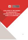 Vista preliminar de documento Guía para la Adquisición y Distribución de Insumos para la Cloración