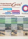 Vista preliminar de documento Libro «La Ciudad Sagrada de la Civilización Caral. Modelo sostenible: gestión ambiental y del riesgo de desastres».