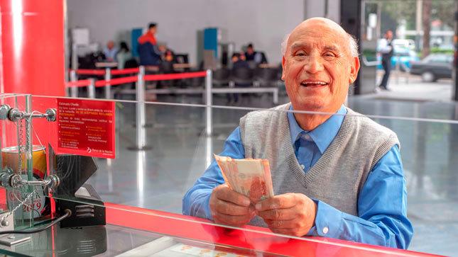 ONP adelantará pago a pensionistas del DL 19990