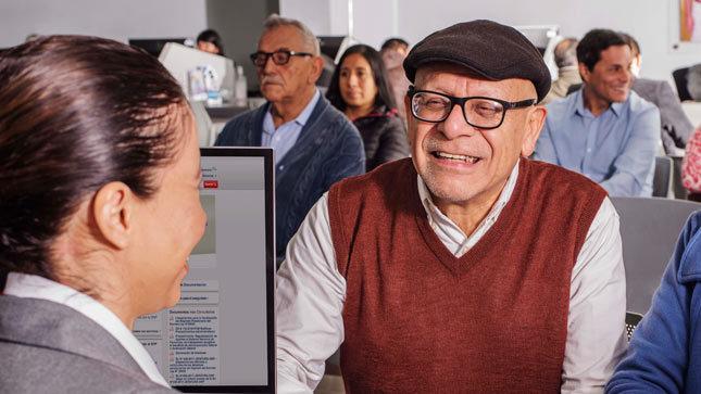 ONP recibirá más de 40 mil pensionistas del MINEDU del DL 20530